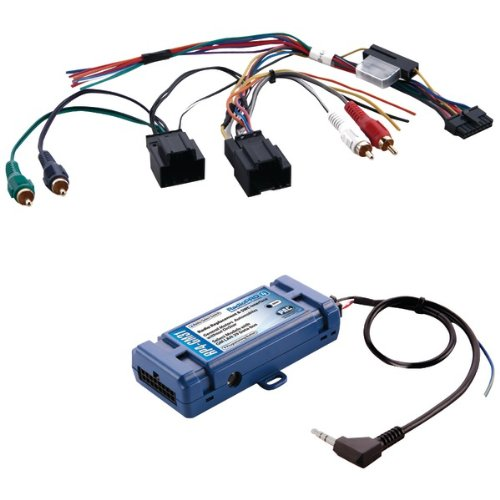 Pac-All-In-One-Radio-Replacement-Steering-Wheel-Control-Interface-For-Select-GmR-Vehicles-With-Canbus-Product-Category-Installation-AccessoriesInterface-Accessories-0