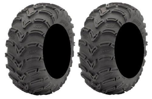 Pair-of-ITP-Mud-Lite-6ply-ATV-Tires-24×10-11-2-0