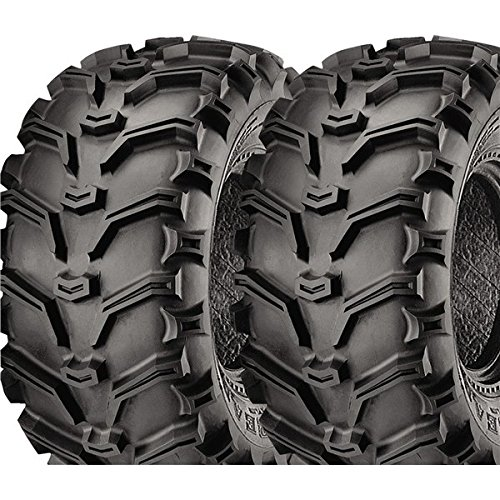 Pair-of-Kenda-Bear-Claw-6ply-ATV-Tires-23×7-10-2-0
