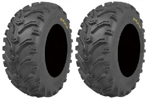 Pair-of-Kenda-Bear-Claw-6ply-ATV-Tires-25×125-10-2-0
