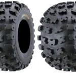 Pair-of-Kenda-Kutter-XC-6py-ATV-Tires-Rear-20×11-9-2-0