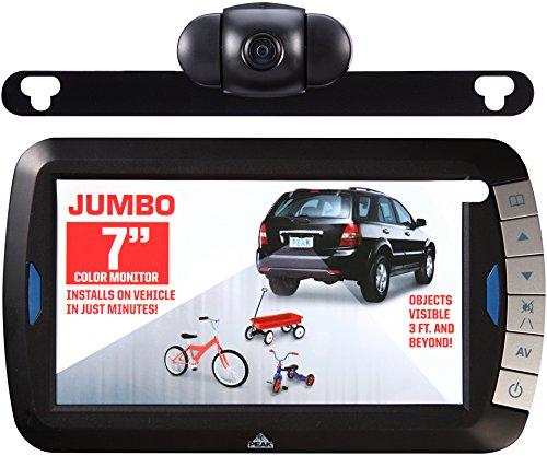 Peak-PKC0BU7-Wireless-7-Inch-Back-up-Camera-Kit-0