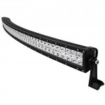 Penton-288w-50-Inch-10v-30v-Curved-LED-Light-Bar-LED-Work-Light-Flood-Spot-Combo-Beam-96-Leds-for-4wd-AWD-Off-road-Offroad-Truck-Pickup-Pick-up-4×4-Car-4×4-ATV-4wd-SUV-UTE-with-Wiring-Harness-and-Moun-0-0