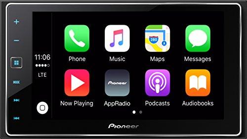 Pioneer-APPRADIO4Apple-Carplay-0