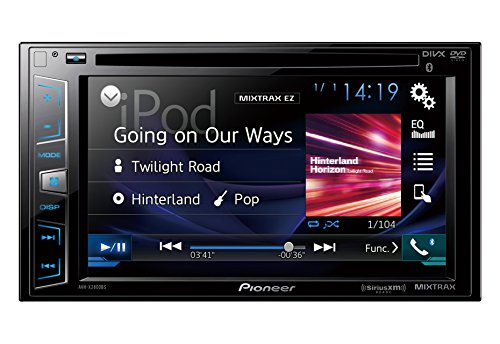 Pioneer-AVH-X2800BS-In-Dash-DVD-Receiver-with-62-Display-Bluetooth-SiriusXM-Ready-0