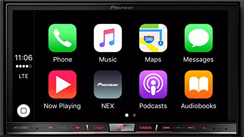 Pioneer-AVIC-8100NEX-In-Dash-Navigation-AV-Receiver-with-7-WVGA-Capacitive-Touchscreen-Display-0