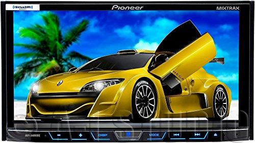 Pioneer-Avh-X4800bs-7-Double-Din-In-Dash-Dvd-Receiver-With-Motorized-Display-BluetoothR-SiriR-Eyes-Free-SiriusxmR-Ready-SpotifyR-Appradio-OneTm-965In-X-1106In-X-638In-0