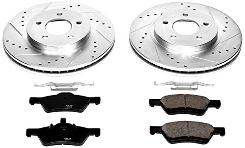 Power-Stop-K4580-Front-One-Click-Brake-Kit-0