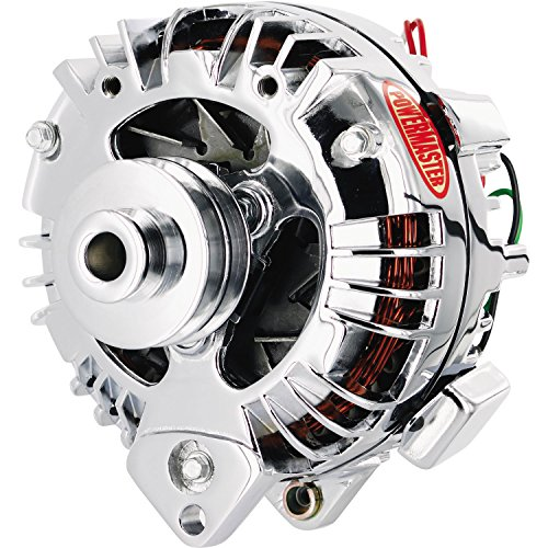 Powermaster-175091-Double-Groove-Pulley-Alternator-0