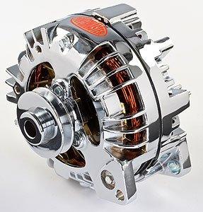 Powermaster-17519-Single-Pulley-Alternator-0