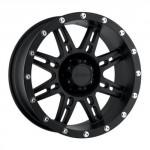 Pro-Comp-Alloys-7031-Flat-Black-Wheel-20x98x65-0