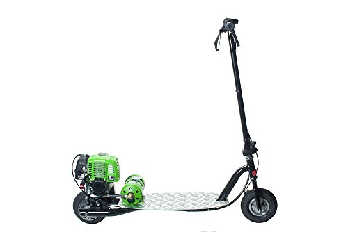 ProGo-PS3000-01-GreenBlack-Propane-Powered-Scooter-0-0