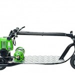 ProGo-PS3000-01-GreenBlack-Propane-Powered-Scooter-0-1