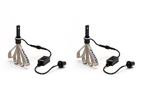 Putco-270016-Nite-Lux-Fanless-H16-LED-Headlight-Conversion-Kit-0