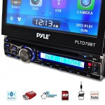 Pyle-Bluetooth-7-Inch-GPS-Navigation-Headunit-Receiver-Built-In-Mic-Hands-Free-Call-Answering-Touch-Screen-0-0