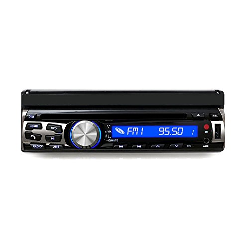 Pyle-Bluetooth-7-Inch-GPS-Navigation-Headunit-Receiver-Built-In-Mic-Hands-Free-Call-Answering-Touch-Screen-0-1