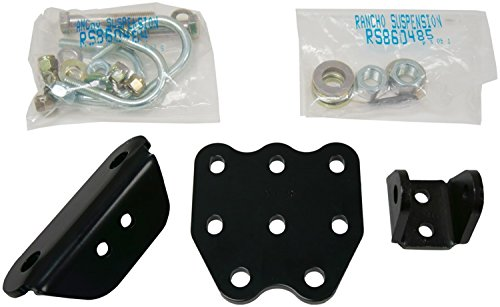 Rancho-RS64550-Steering-Stabilizer-Bracket-0