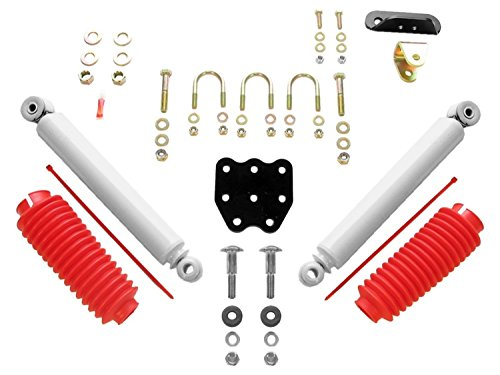 Rancho-RS98509-Steering-Stabilizer-Kit-0