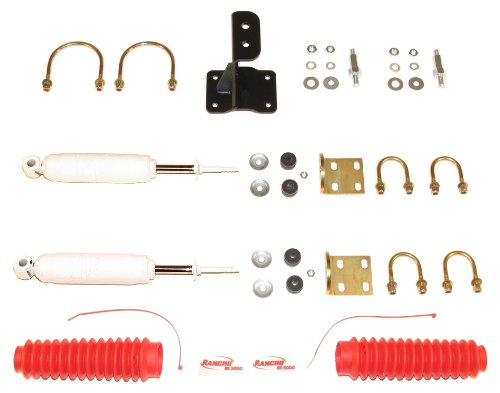 Rancho-RS98510-Steering-Stabilizer-Kit-0-0