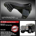 ReadyLift-67-2538-Track-Bar-Relocation-Bracket-for-F250F350F450-0-0