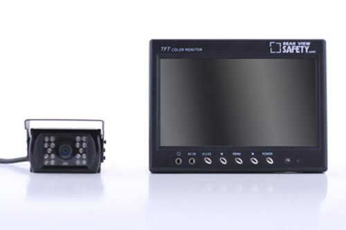 Rear-View-Safety-Video-Camera-with-70-Inch-LCD-0-0