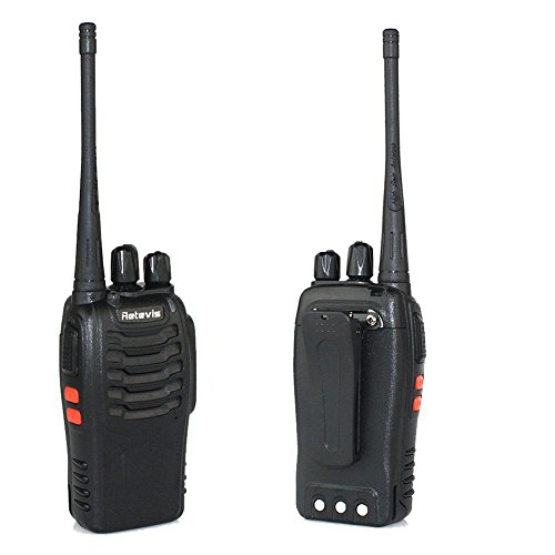 Retevis-H-777-2-Way-Radio-UHF-400-470MHz-3W-16CH-VOX-with-Original-HeadsetBelt-Clip-and-more-20-Pack-and-USB-Programming-Cable-0-0