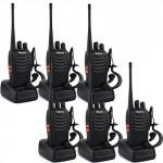 Retevis-H-777-Two-Way-Radio-3W-Signal-Band-UHF-400-470MHz-VOX-Flashlight-Ham-Amateur-RadioPack-of-6-0