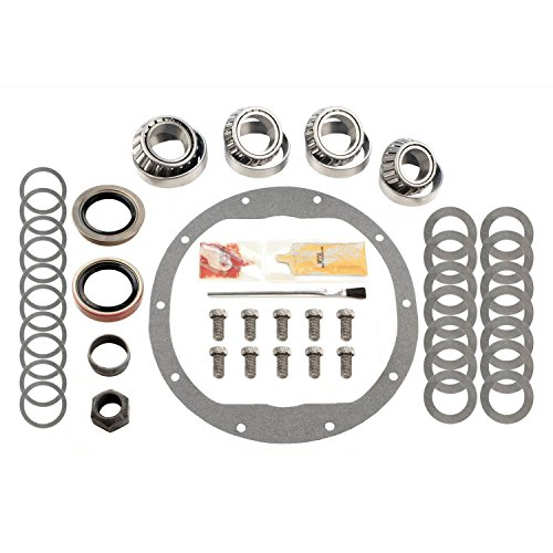 Richmond-Gear-8310211-InstallKit-Gm-10-Bolt-0