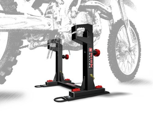 Risk-Racing-Black-Lock-N-Load-Strapless-Motocross-Transport-System-0-0