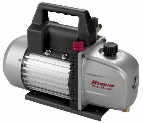 Robinair-15310-VacuMaster-Single-Stage-Vacuum-Pump-Single-Stage-3-CFM-0