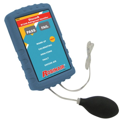 Robinair-16009-134R-DiscovR-Refrigerant-Identifier-0