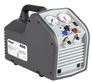 Robinair-RG6-Portable-Refrigerant-Recovery-Machine-0