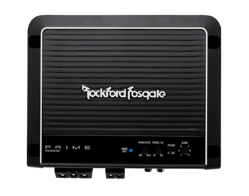 Rockford-Fosgate-Prime-1-Channel-Amplifier-0-0