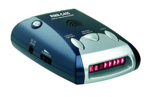 Rocky-Mountain-Radar-C495-Laser-Detector-with-360-Degree-Protection-0