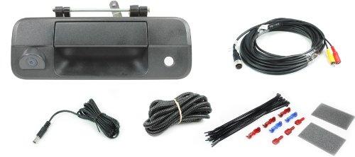 Rostra-Toyota-Tundra-Tailgate-Handle-Camera-0