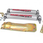 Rough-Country-87356-Dual-Steering-Stabilizer-Kit-0