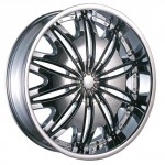 SET-OF-26-VELOCITY-VW820-5X127135-CHROME-RIMS-WITH-TIRES-0