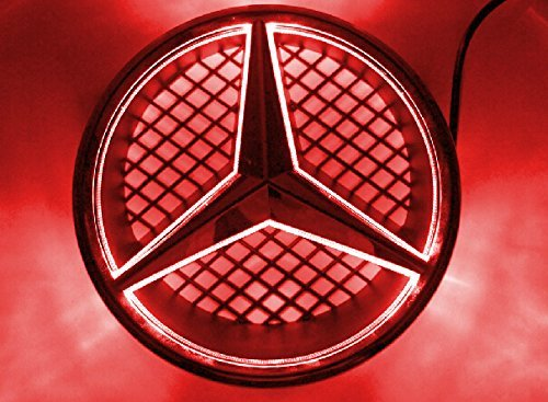 SMK-Wholesale-Car-front-grille-LED-LOGO-for-MERCEDES-BENZ-Original-BADGE-light-Front-EMBLEM-LAMP-illuminated-badge-12V-0-0