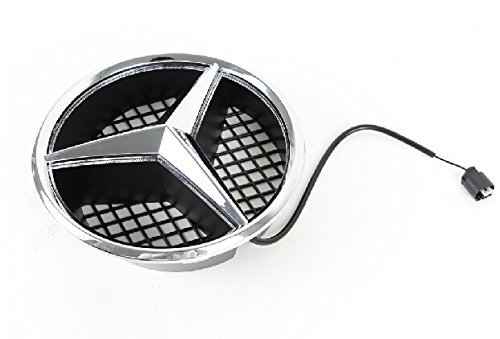 SMK-Wholesale-Car-front-grille-LED-LOGO-for-MERCEDES-BENZ-Original-BADGE-light-Front-EMBLEM-LAMP-illuminated-badge-12V-0-1