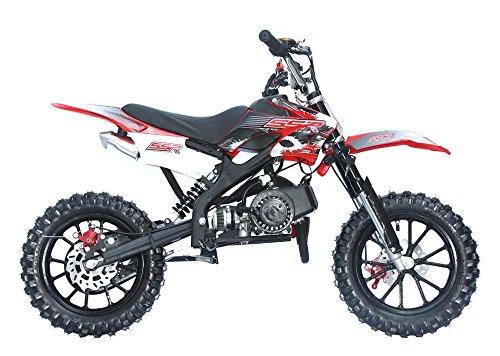 SSR-Motorsports-SX-50-Pit-Bike-0