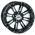STI-HD3-ATV-WheelsRims-Black-14-Polaris-2013-Ranger-900-XP-4-0-0
