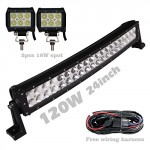 Solidex-Curved-Led-Light-Bar-Sets-CPC-Series-0