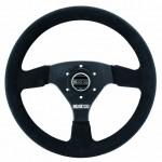 Sparco-015R323PSNR-Suede-Steering-Wheel-0