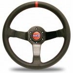 Sparco-015TCHMP-Black-Leather-Champion-Limited-Edition-Steering-Wheel-0