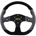 Sparco-015TMG22TUV-Mugello-Steering-Wheel-0