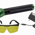 Spectronics-CorpTracer-TP8690-Optimax-3000-Cordless-Leak-Detection-Flashlight-0