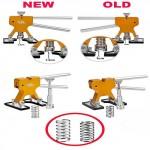 Super-PDR-40pcs-Dent-Removel-Paintless-Dent-Repair-PDR-Tools-Rubber-Hammer-Dent-Lifter-Glue-Gun-Glue-Sticks-Pro-Tabs-tap-Down-0-0