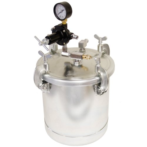 TCP-Global-10L-2-12-Gallon-Pressure-Pot-Paint-Tank-with-Regulator-Pressure-Gauge-for-Large-Volume-Painting-and-Autobody-0