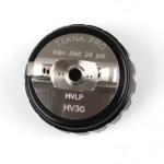 TEKNA-703540-HV30-HVLP-Air-Cap-and-Retaining-Ring-for-PROProLite-Spray-Guns-0