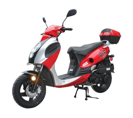 TaoTao-POWERMAX-150-Gas-Street-Legal-Scooter-0